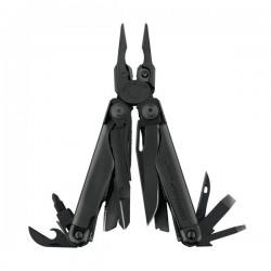 Multi-tool Leatherman Surge Negru