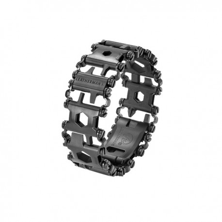 Bratara Leatherman Tread Negru